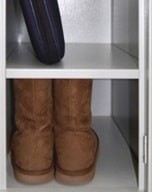 Полки для обуви ПШРК и ПШРС