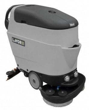 Поломоечная машина аккумуляторная (АКБ) LavorPRO Next 66BT