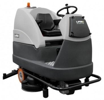 Поломоечная машина с сиденьем оператора LavorPRO Comfort L122