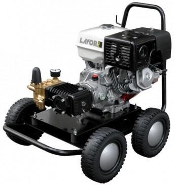 Аппарат высокого давления без нагрева Профессиональный LavorPRO Thermic 13H