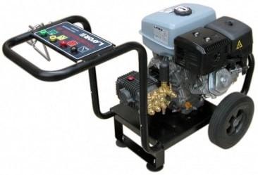 Аппарат высокого давления без нагрева Профессиональный LavorPRO Thermic 9