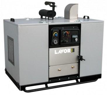 Аппарат высокого давления с нагревом Профессиональный LavorPRO Thermic 17 HW Silence
