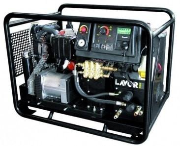 Аппарат высокого давления с нагревом Профессиональный LavorPRO Thermic 17 HW