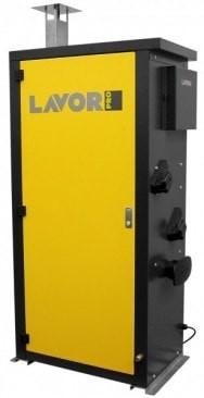Аппарат высокого давления с нагревом Профессиональный LavorPRO HHPV 1211 LP