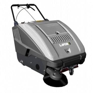 Подметальная машина LavorPRO серии SWL 900 ET