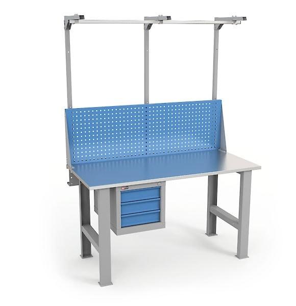 ВЛ-150-02 + Экран ВЛ-150-Э3