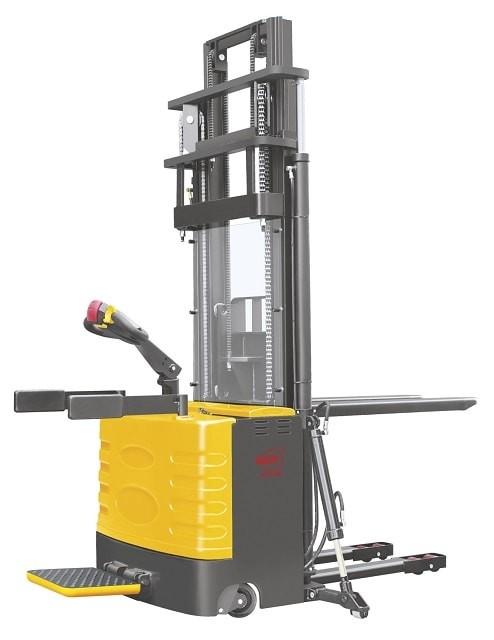 Штабелер с платформой 2.0 тонны CDD20М