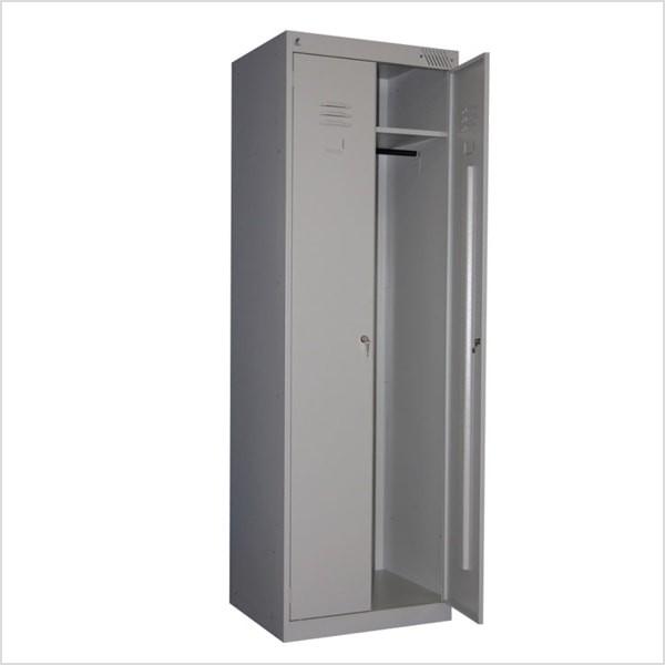 Металлический усиленный шкаф ТМ 22-800