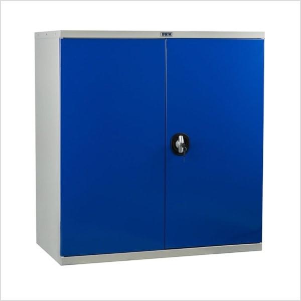 Шкаф инструментальный, металлический TC-1095