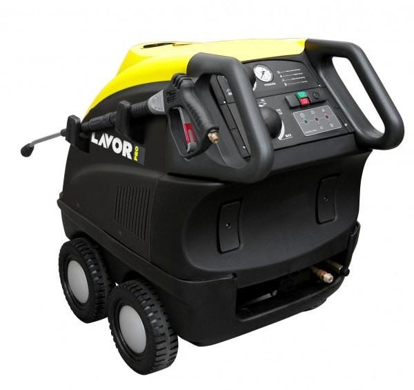 Аппарат высокого давления с нагревом Профессиональный LavorPRO LKX 2015 LP