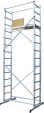 Алюминиевая вышка-тура «Техно»