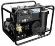 Аппарат высокого давления с нагревом Профессиональный LavorPRO Thermic 10 HW