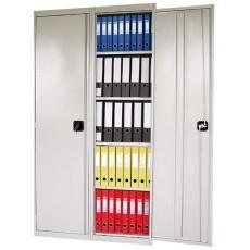 Архивный металлический шкаф ШХА-100