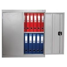 Архивный металлический шкаф ШХА/2-900(40)
