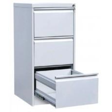 Металлический картотечный шкаф ШК-3Р