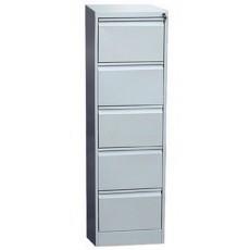 Металлический картотечный шкаф ШК-5