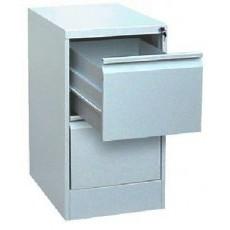 Металлический картотечный шкаф ШК-2