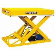 Стационарный подъемный стол 2.0 тонны XILIN DG02/DG04