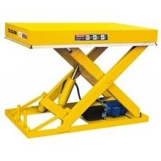 Стационарный подъемный стол 1.0 тонна XILIN DG01/DG03