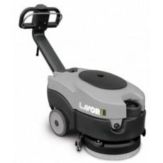 Поломоечная машина аккумуляторная (АКБ) LavorPRO Quick 36B