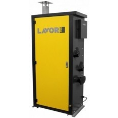 Аппарат высокого давления с нагревом Профессиональный LavorPRO HHPV 2015 LP