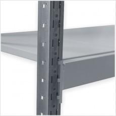 Металлические универсальные складские полочные стеллажи СТ-051