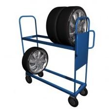 Стеллаж для колес(шин) (Арт. СШ)