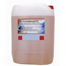 Моющее средство для мытья покрытий ковровых ALLEGRINI M-15 LAVAMOQUETTE